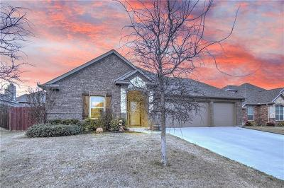 Parker County Single Family Home For Sale: 2201 Lorrie Lane