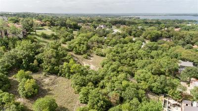 Fort Worth Residential Lots & Land For Sale: 7716 Trailridge Drive