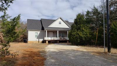 Cooke County Single Family Home For Sale: 85 County Road 264