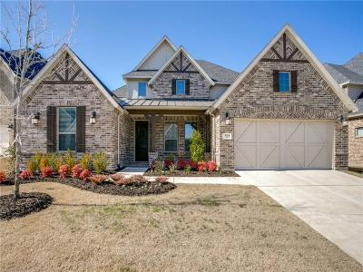 Collin County Single Family Home For Sale: 104 Autumn Sage Drive