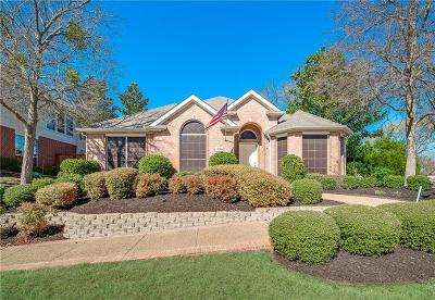 Rockwall Single Family Home For Sale: 306 Los Altos Drive
