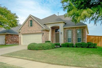 Frisco Residential Lease For Lease: 1484 Bent Tree Drive