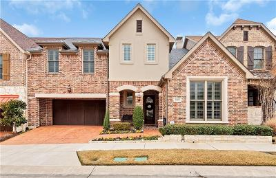 Lewisville Townhouse For Sale