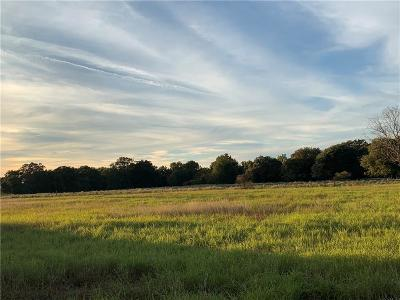 Canton Farm & Ranch For Sale: Vz County 4418 Road