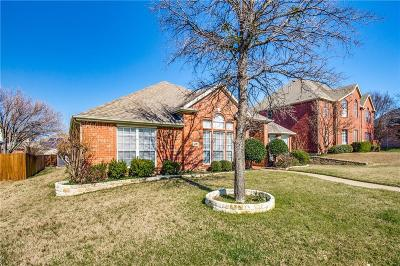 Plano Single Family Home For Sale: 2713 Flamingo Lane