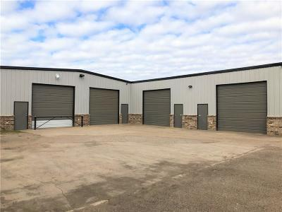 Forney Commercial Lease For Lease: 501 E Main #B & C
