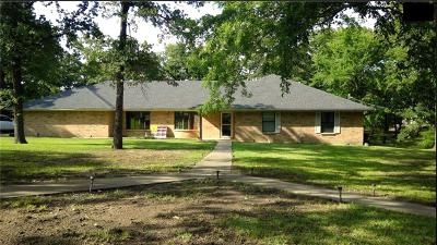 Freestone County Single Family Home For Sale: 169 Winding Way
