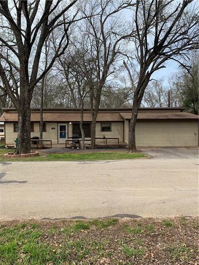 Alvarado Single Family Home For Sale: 133 Chambers Drive