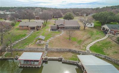 Granbury Single Family Home For Sale: 1402 Conejos Court