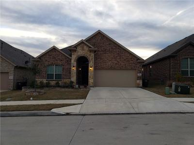Fort Worth Residential Lease For Lease: 10025 Tule Lake Road