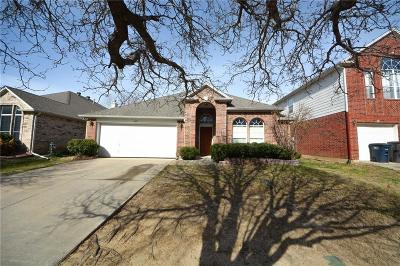 Single Family Home For Sale: 4617 Parkview Lane