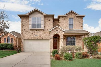 Fort Worth Single Family Home For Sale: 12849 Danville Drive