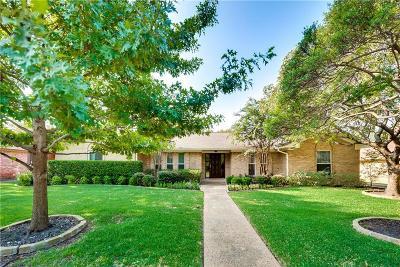 Dallas Single Family Home For Sale: 4316 Royal Ridge Drive