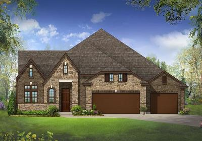 Rockwall, Rowlett, Heath, Royse City Single Family Home For Sale: 2441 San Marcos Drive