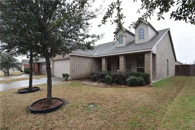 Princeton Single Family Home For Sale: 1013 Meadow Green Court