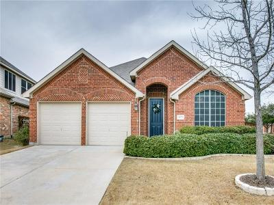 Little Elm Single Family Home For Sale: 2473 Chesterwood Drive