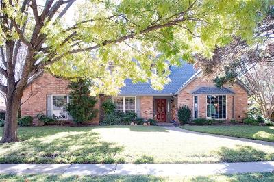 Plano Single Family Home For Sale: 3704 San Juan Circle