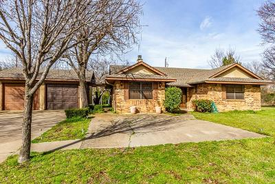 Gun Barrel City Single Family Home For Sale: 162 Westview Drive