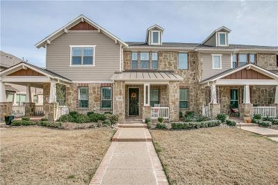 Arlington Townhouse For Sale: 4215 Cascade Sky Drive