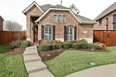 Plano Single Family Home For Sale: 9845 Lightcatcher Drive