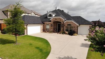 Single Family Home For Sale: 1584 Edmondson Trail