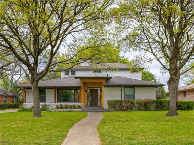 Single Family Home For Sale: 4185 Lively Lane