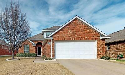 McKinney Single Family Home For Sale: 9948 Southgate Drive