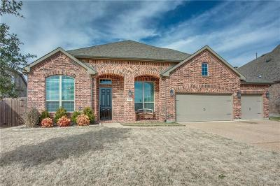 Prosper Single Family Home For Sale: 730 Countryside Drive
