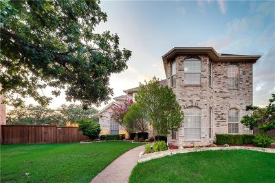 Frisco Residential Lease For Lease: 4233 E Crescent Way