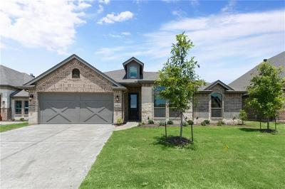 Tarrant County Single Family Home For Sale: 6024 Trail Driver Court