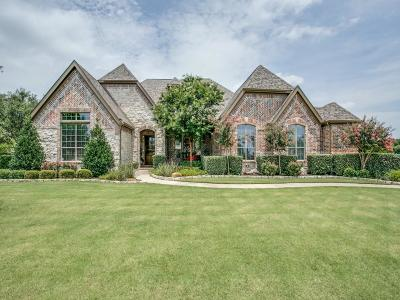 Collin County Single Family Home For Sale: 816 Stratton Mill Drive