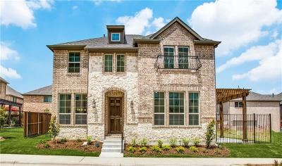 Collin County Single Family Home For Sale: 2515 Cathedral Drive