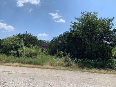 Whitney TX Residential Lots & Land For Sale: $15,000
