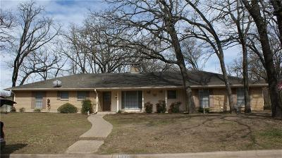 Navarro County Single Family Home For Sale: 1000 Madison Drive