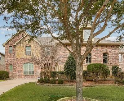 Allen Single Family Home For Sale: 954 Pelican Drive