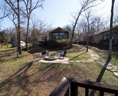 Gun Barrel City Single Family Home For Sale: 240 Commander Drive