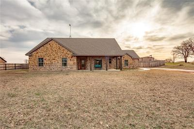 Parker County Single Family Home For Sale: 107 Cornerstone Lane