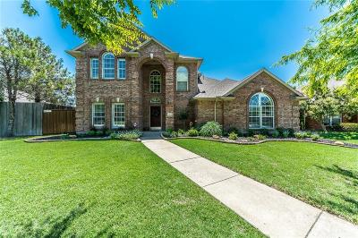 Allen Single Family Home For Sale: 1304 Kenshire Court