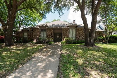 Plano Single Family Home For Sale: 2213 Pheasant Run Road