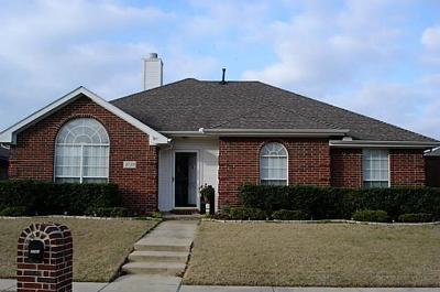 Mesquite Single Family Home For Sale: 2733 Hyacinth Drive