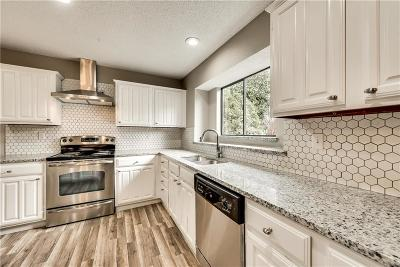 Lewisville Single Family Home For Sale: 986 Acorn Drive