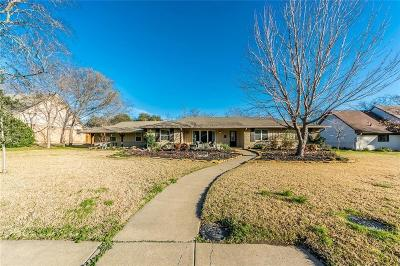 Dallas Single Family Home For Sale: 3771 Waldorf Drive