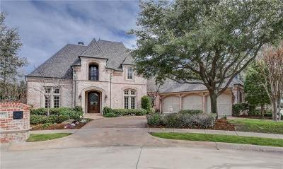 Plano Single Family Home For Sale: 3016 Shelton Way