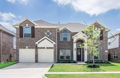 Mckinney  Residential Lease For Lease: 1500 Taylor Lane