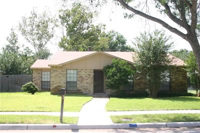 Coppell Residential Lease For Lease: 418 Clear Creek Lane