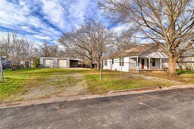 Corsicana Single Family Home For Sale: 1212 W Summitt Avenue