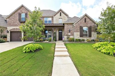 Prosper Single Family Home For Sale: 3720 Arborglen Court