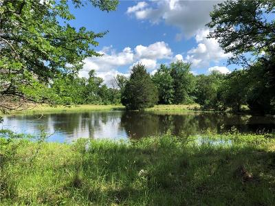 Freestone County Farm & Ranch For Sale: 001 County Rd 131