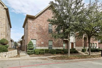 Frisco Residential Lease For Lease: 6798 Cortona Lane