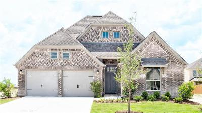 Forney TX Single Family Home For Sale: $349,900